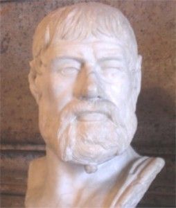Ο Παυσανίας